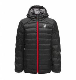 Spyder Boy's Dolomite Hoody Synthetic Down Jacket