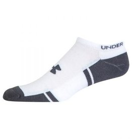 Under Armour Chaussettes Invisibles (6 paires)