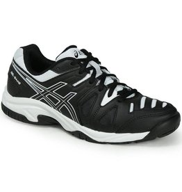 Asics Asics Junior's Gel-Game 5 (black & white)