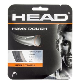 Head Head Hawk Rough Strings