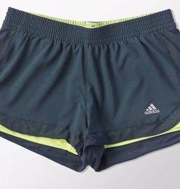 Adidas Adidas Women's 2-N-1 Shorts