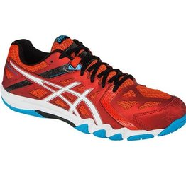 Asics Asics Men's Squash Gel Court Control (red)