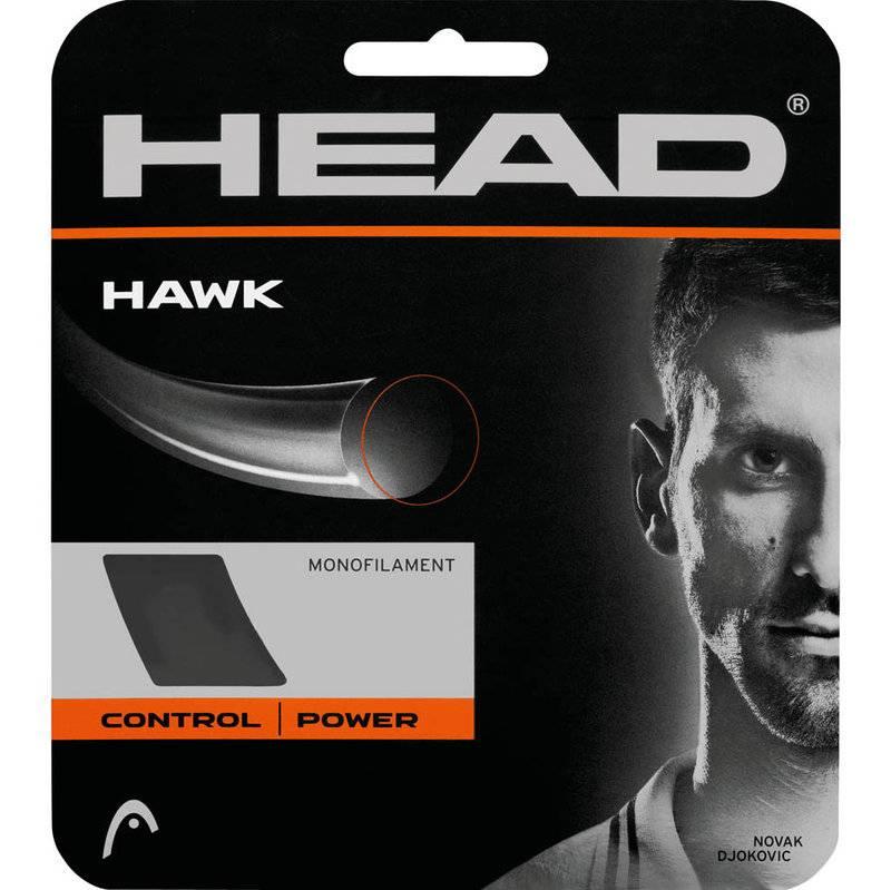 Head Head Hawk 16g/1.30mm Gris