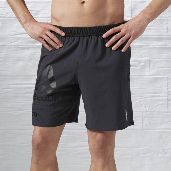 Reebok Reebok Men's One Series Woven Shorts (black)