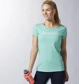Reebok Reebok Women's Basic Coton Tshirt