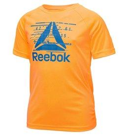 Reebok T-SHIRT junior orange