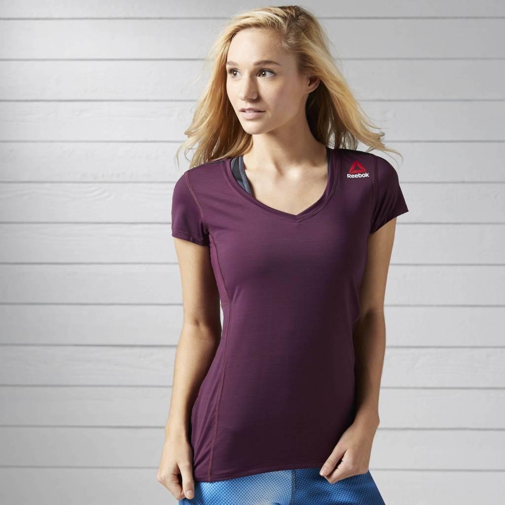 Reebok Reebok Women's One Series ActivChill Tshirt