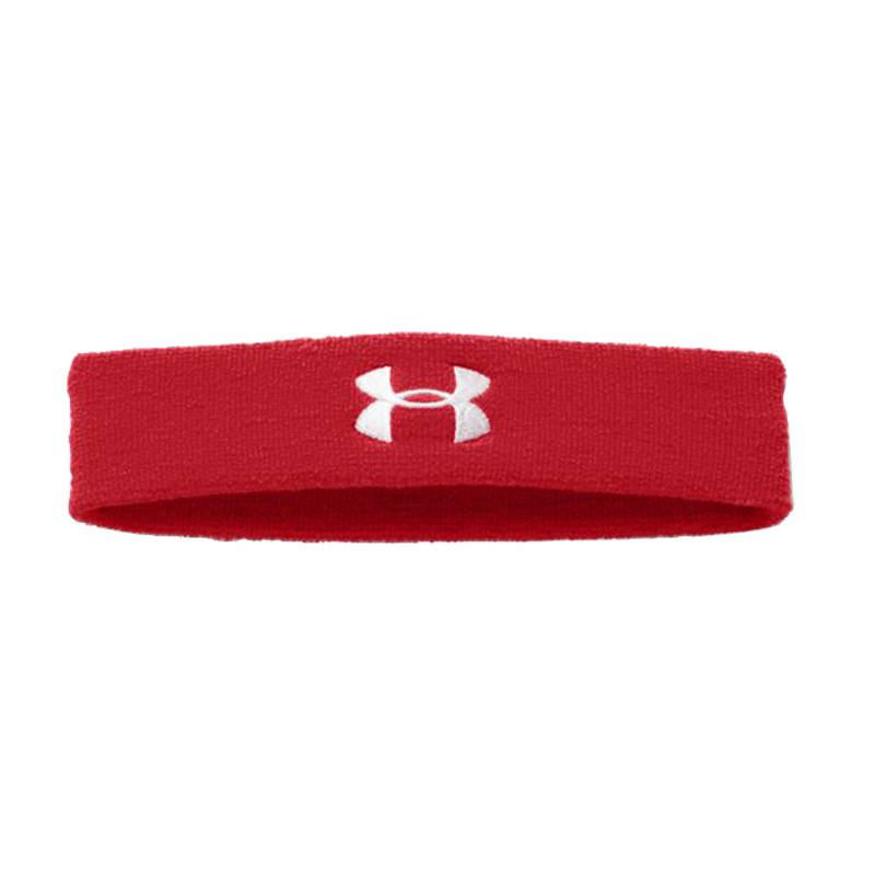 Under Armour Bandeau rouge performance mince