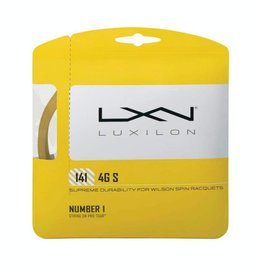 Wilson Luxilon 4GS 141