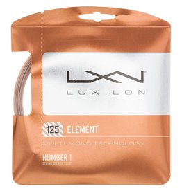 Wilson Luxilon Element 125 Strings