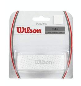 Wilson Sublime blanche (white)