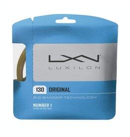 Wilson Luxilon Big Banger Original 130 Golden Strings