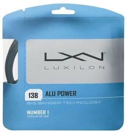 Wilson Luxilon Alu Power 138 Strings