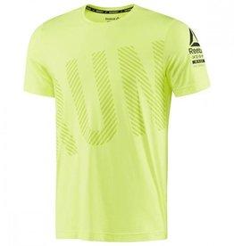 Reebok Reebok Men's Running Activchill Tshirt