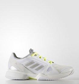Adidas by Stella McCartney Adidas Women's Barricade Stella McCartney 2017 (white)SIZE 6.5 LEFT
