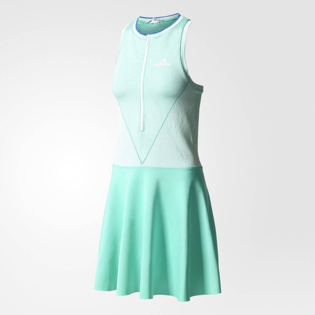 Mejor vestido de Stella McCartney Adidas tenis Barricade 2017