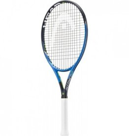 Head Head Instinct Lite Effortless Power 4 1/4 LEFT