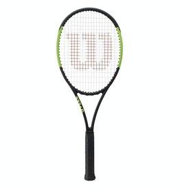 Wilson Wilson Blade 98 18x20 countervail 2017