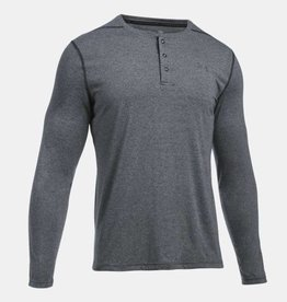 Under Armour UA Men's Threadborne Siro Henley Long Sleeve Shirt