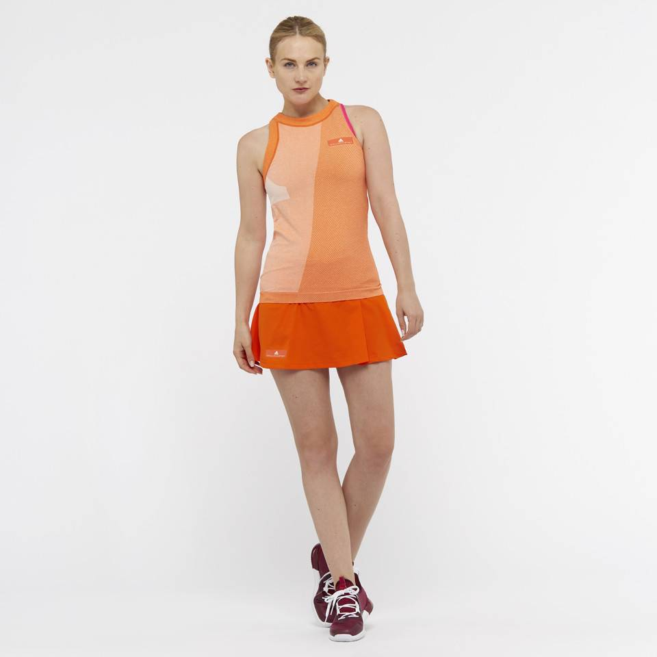 Adidas by Stella McCartney Adidas Women's Stella McCartney Barricade Tank
