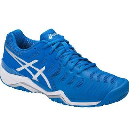 Asics Asics Men's Gel Resolution 7 (blue)