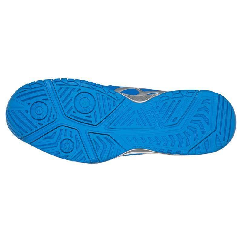 Asics Asics Men's Gel Resolution 7 (blue)
