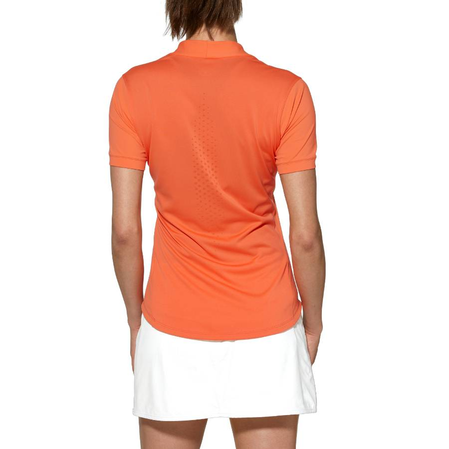 Asics Asics Women's Athlete Short Sleeve Tee