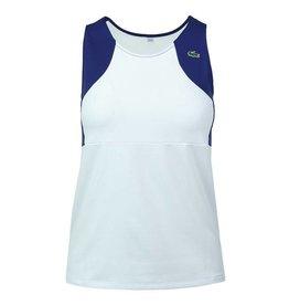 Lacoste Lacoste Women's Tennis Stretch Jersey Racerback Tank
