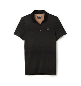 Lacoste Lacoste Men's Tennis Zip Neck Polo 2017 size Medium