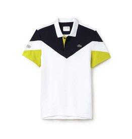 Lacoste Lacoste Men's Tennis Colorblock Polo 2017