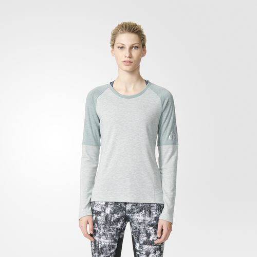Adidas Adidas Women's Performer Long Sleeve Tee