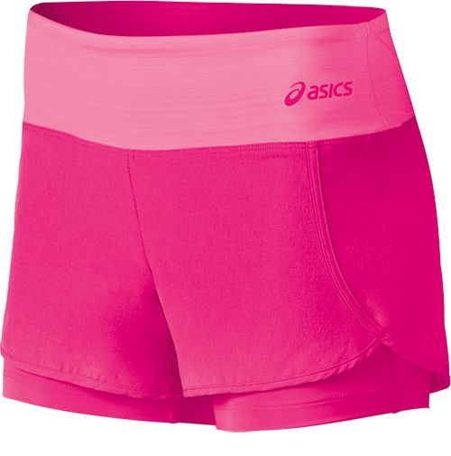 Asics Asics Women's Fit-Sana 2-N-1 Short