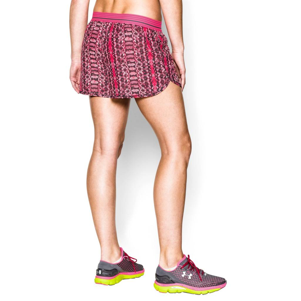 Under Armour Under Armour Women's Printed Pace Shorts