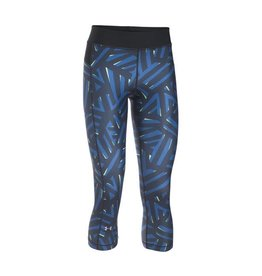 Under Armour Under Armour Women's HeatGear® Armour Printed Capri