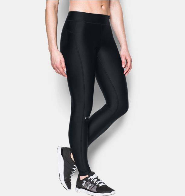 Under Armour Under Armour Women's HeatGear® Armour Leggings