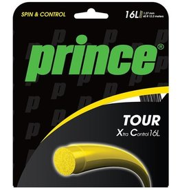 Prince Prince Tour Xtra Control 16L Strings