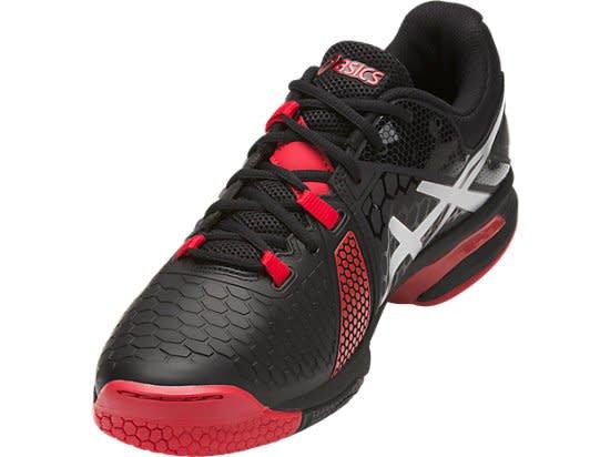 Asics Asics Gel-Blast 7 2017 squash shoes.