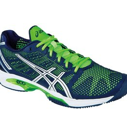 Asics Asics Gel-solution speed 2 clay  size 12