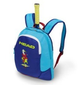 Head Head BackPack Junior Novak 2018