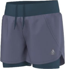 Adidas Short junior fille XS