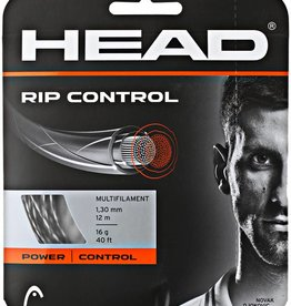 Head Head Rip Control Black/white 16g