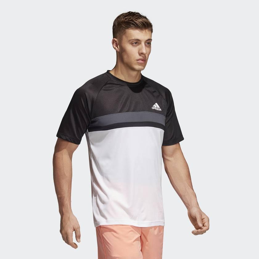 Adidas Adidas T-Shirt Club 2018 Medium