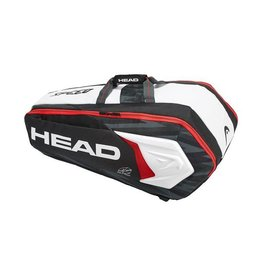 Head Head Djokovic 9R Supercombi 2018