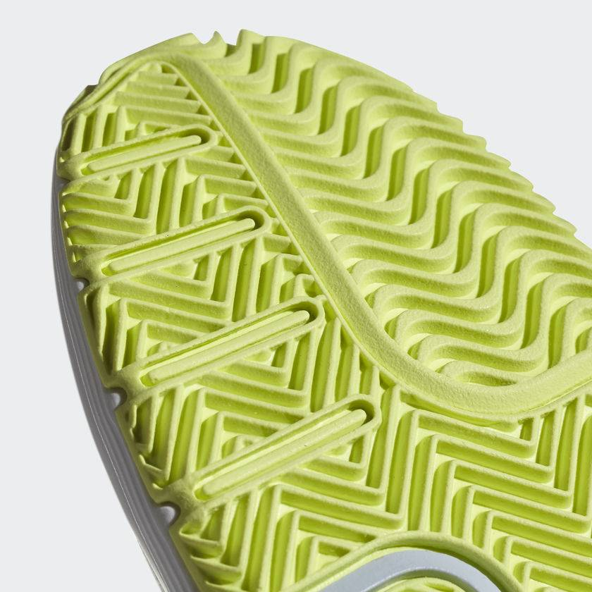 Adidas Adidas Barricade Club 2018 Size 8.5 LEFT ONLY