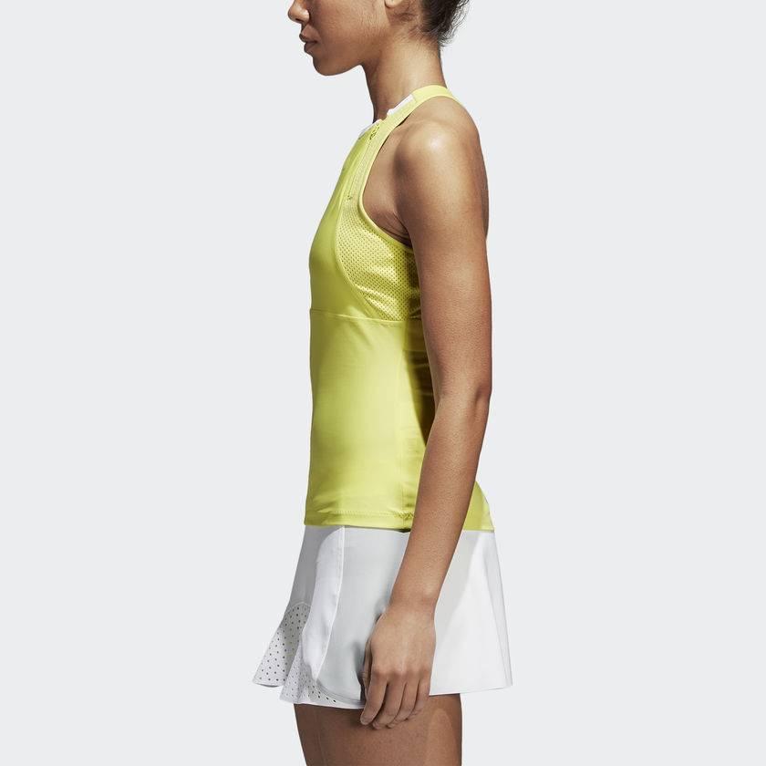 Adidas Adidas Stella McCartney BArricade Tank 2018