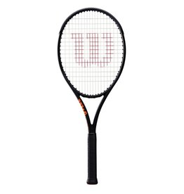 Wilson Wilson Burn 100S Countervail 2018 Black