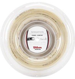 Wilson Wilson Bobine Sensation 200M 130/16