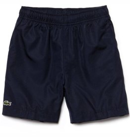 Lacoste Lacoste Short Marine Junior