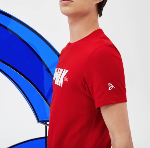 Lacoste Lacoste T-Shirt Novak