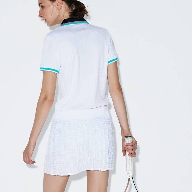 Lacoste Lacoste Jupe à plis Tennis 2018